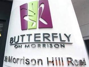 Butterfly on Morrison Boutique Hotel