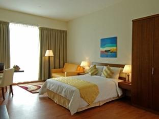 Silka Maytower Hotel & Serviced Residence