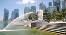 Singapore (Sentosa-Garden by the bay - 4N)